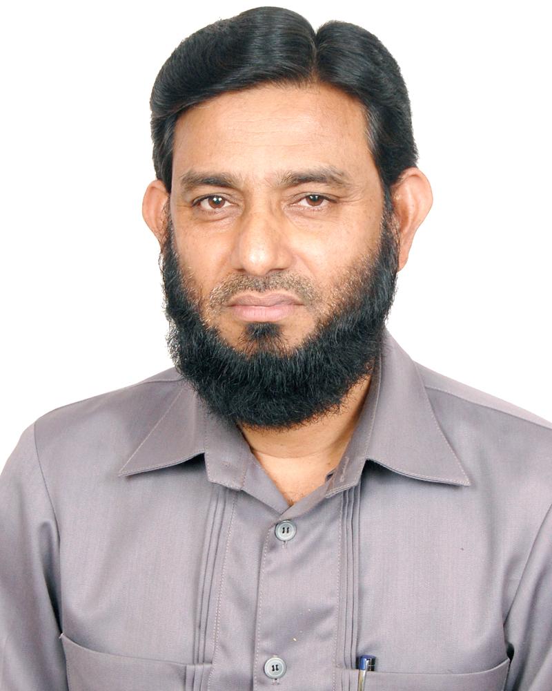 Md. Rahamot Ullah